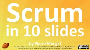 Scrum In Ten Slides