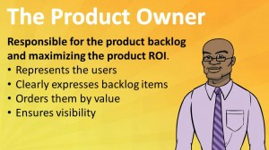 The Product Owner