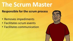 Scrum: The Scrum Master